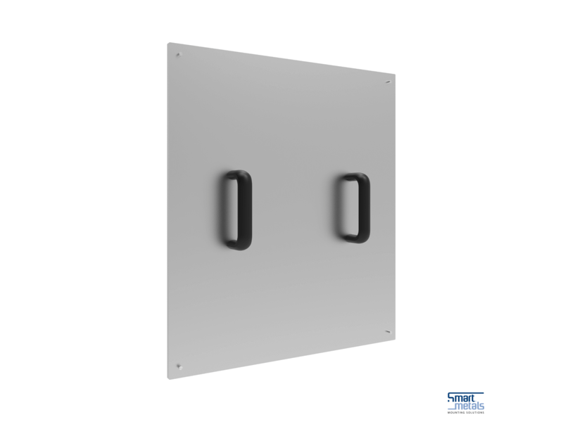 Smartmetals Installatie hulpmiddel Full HD Samsung IF0xxH - 8 tegels
