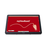 "Viewsonic ViewBoard Mini 24"" 10-point Multi-touch Interactieve Display"