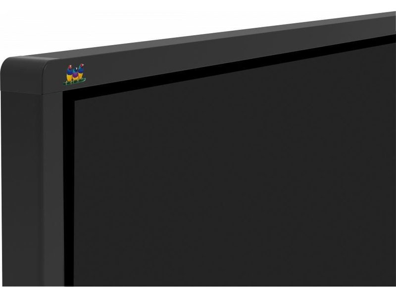 Viewsonic ViewBoard IFP8650-3 UHD UFT 4-way split display