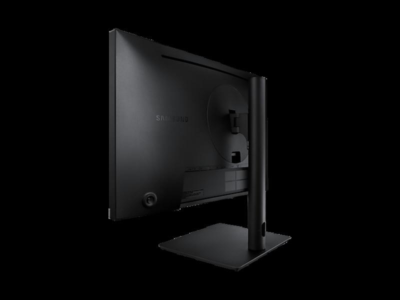 Samsung Samsung LS24R650FDU FHD zakelijke IPS monitor