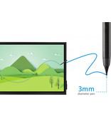 Viewsonic ViewBoard IFP6552-1A UHD  display