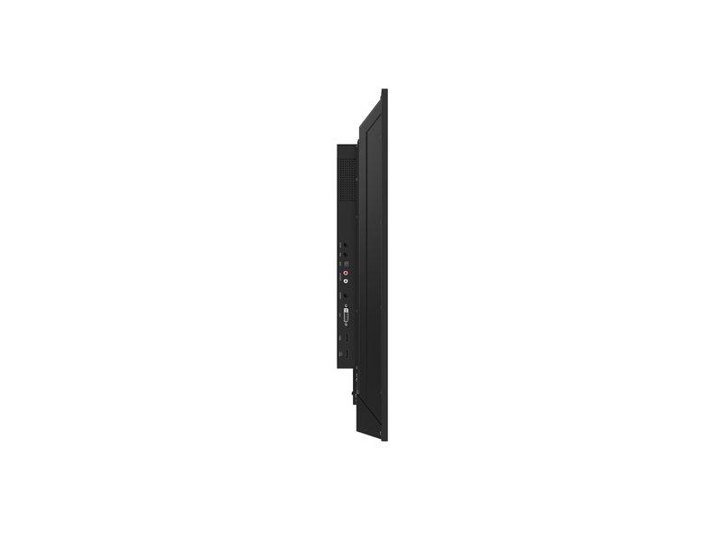 Viewsonic ViewBoard CDE5520 4K commercieel / presentatiedisplay