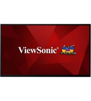 Viewsonic ViewBoard CDE7520 4K commercieel / presentatiedisplay