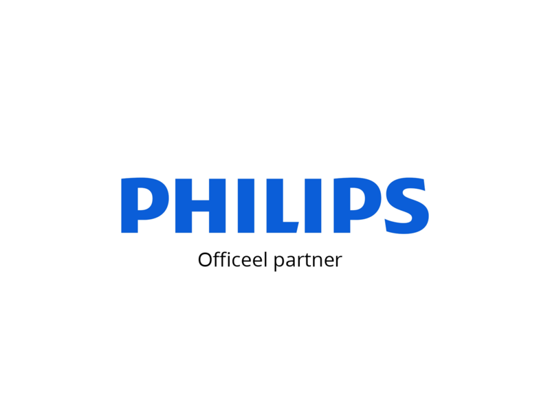 Philips Philips 55BDL5055P Full HD display