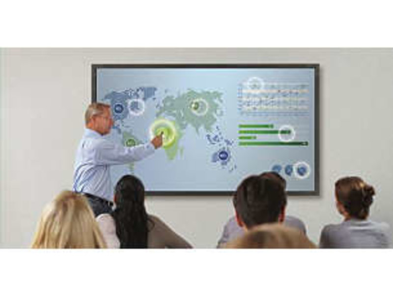 Philips Philips 65BDL3051T/00 FHD Multi-touchdisplay