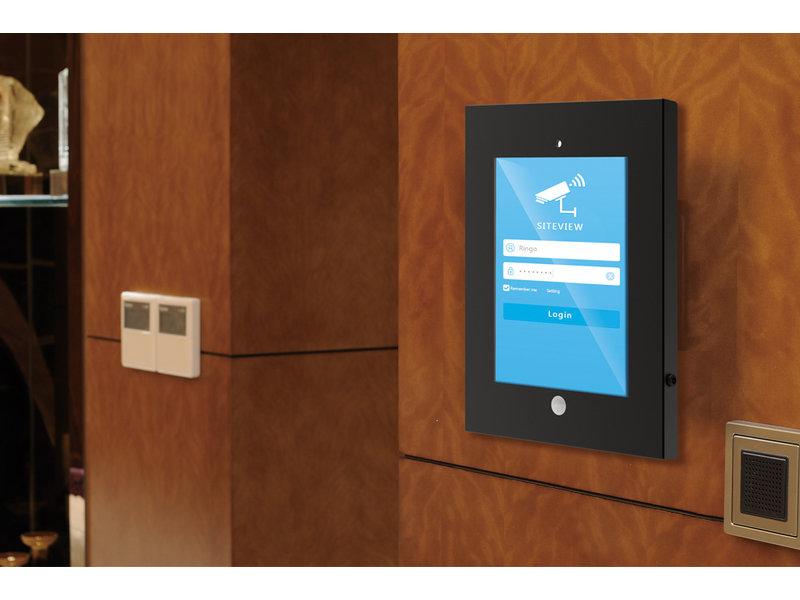 Newstar NewStar IPAD2-DM10BLACK steun voor ipad / ipad air