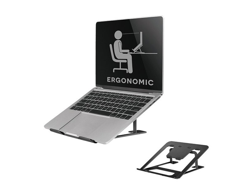 Newstar NewStar NSLS085GREY Laptop stand
