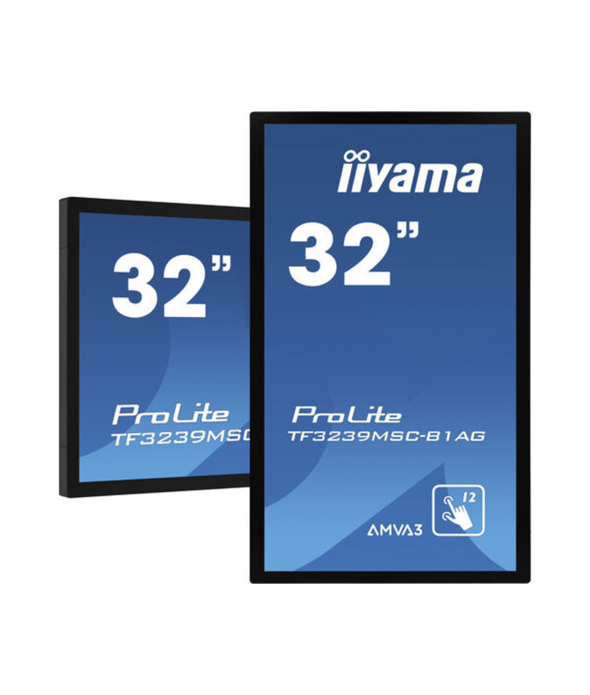 Iiyama ProLite TF3239MSC-B1AG