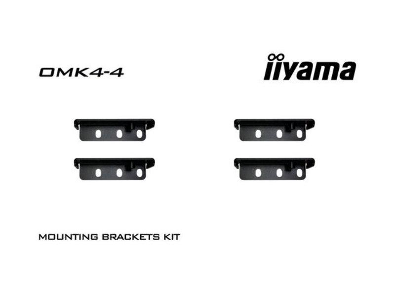 iiyama iiyama OMK4-4 Montagebeugelset
