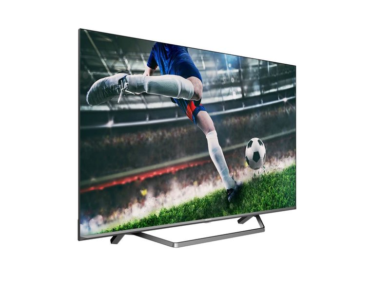 Hisense Hisense 55U7QF 4K Smart LED TV