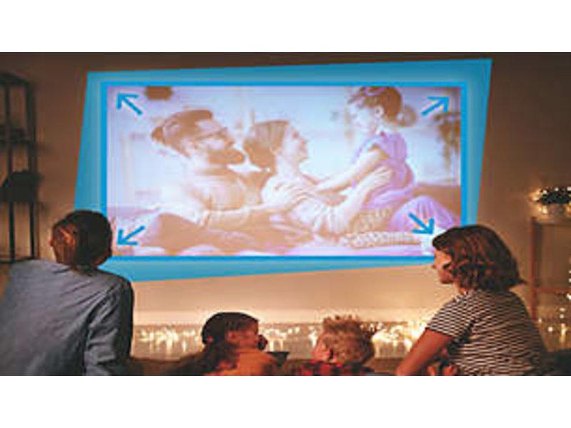 Philips Philips PicoPix Max One draagbare projector