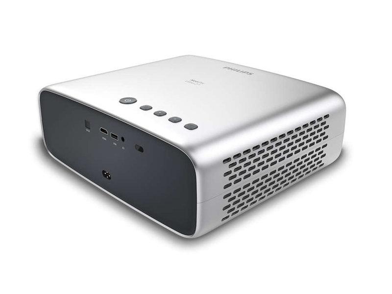 Philips Philips NeoPix Ultra 2TV+ Thuisprojector