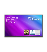 "Optoma Optoma 3651RK 65"" IFP  interactive flat panel display"