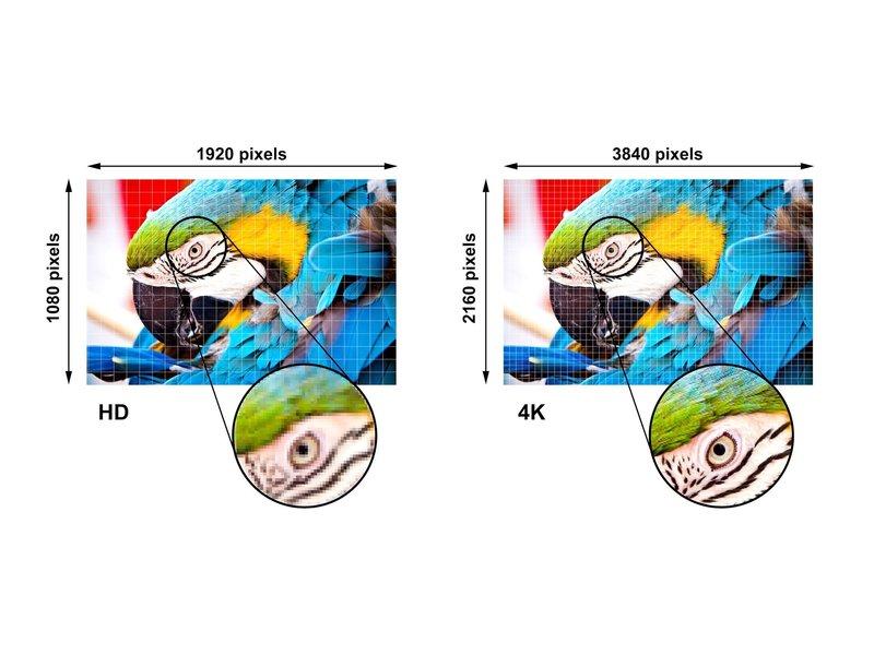 """Optoma Optoma 5861RK 86"""" eersteklas interactief flatpanel-display"""