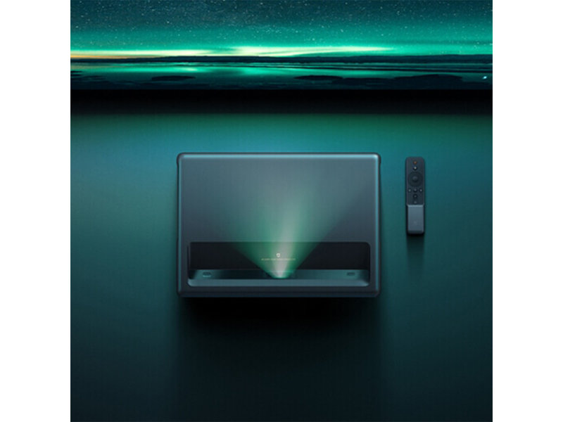 Xiaomi Xiaomi Mi 4K Laser Projector 150 inch