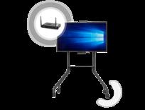 i3SIXTY Pro Digital Flipchart