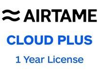 Airtame Cloud Plus licentie
