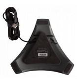 """Liberty DigitaLinx """"TeamUp +"""" -serie USB-luidsprekertelefoon met hub"""