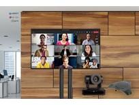Videoconferencing Set Mobile