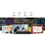 Samsung Samsung BH65T-G 65 inch 4K QLED TV