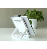 Newstar NewStar TABLET-UN200WHITE Tablet / telefoon stand