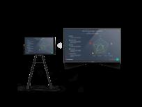 i3SIXTY Digitale Flipchart