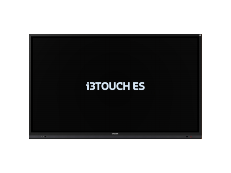 i3 Technologies i3TOUCH ES98 interactive Touch-display