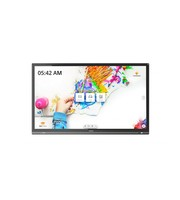 i3 Technologies i3TOUCH ES75 interactive Touch-display