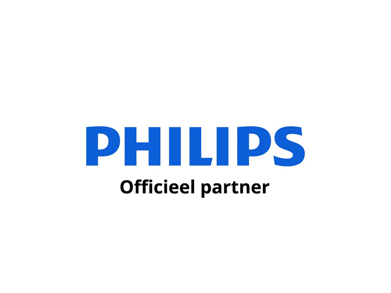 Philips Philips 98BDL4510D 4K D-Line-scherm