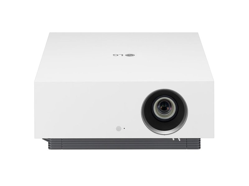 LG LG AU810PW 4K UHD Smart Projector