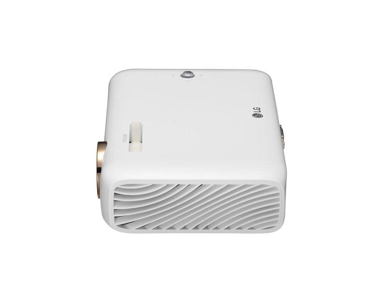 LG LG PH510PG draadloze LED beamer