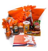 Oranje borrel pakket