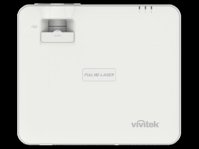 Vivitek Vivitek DH3665ZN Alles-in-één 1080p laserprojector
