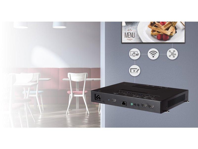 LG LG WP401 WebOS Box