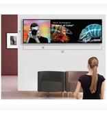LG LG 88BH7G Ultra ruimtelijke breedbeeldscherm - Copy