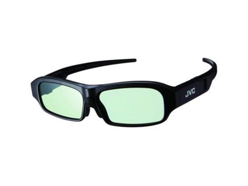 JVC JVC PK-AG3G oplaadbare 3D-bril