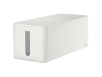 Hama kabelbox maxi wit