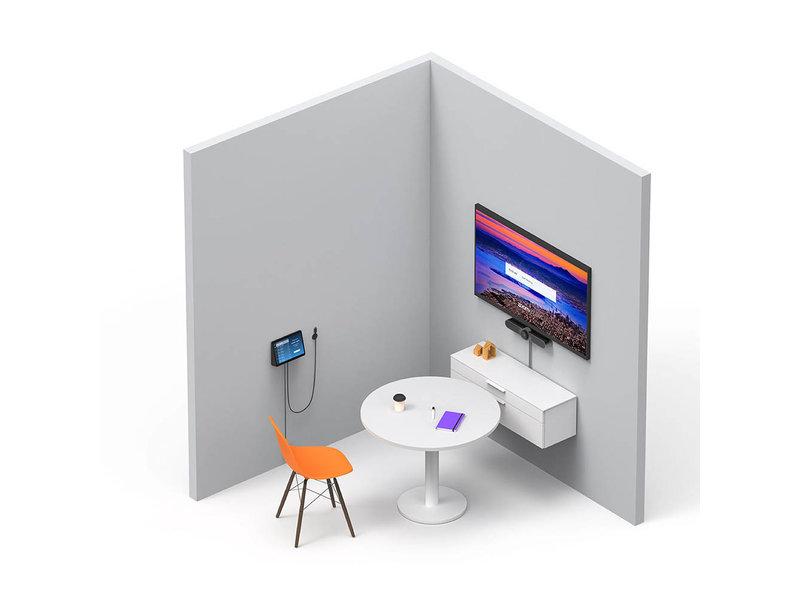 Logitech Logitech room solutions teams medium