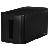 Hama Hama kabelbox mini zwart