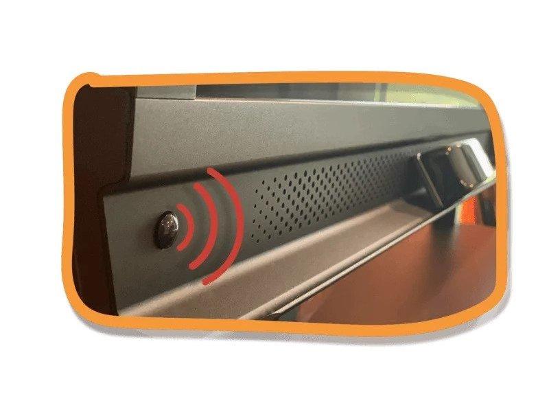 Promethean Promethean 4K UHD ActivPanel Titanium 70 inch
