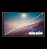 Legamaster Legamaster ETX-7520-PLUS touch monitor