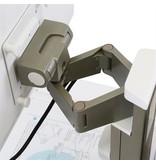 Ergotron Ergotron CareFit Pro medische trolley