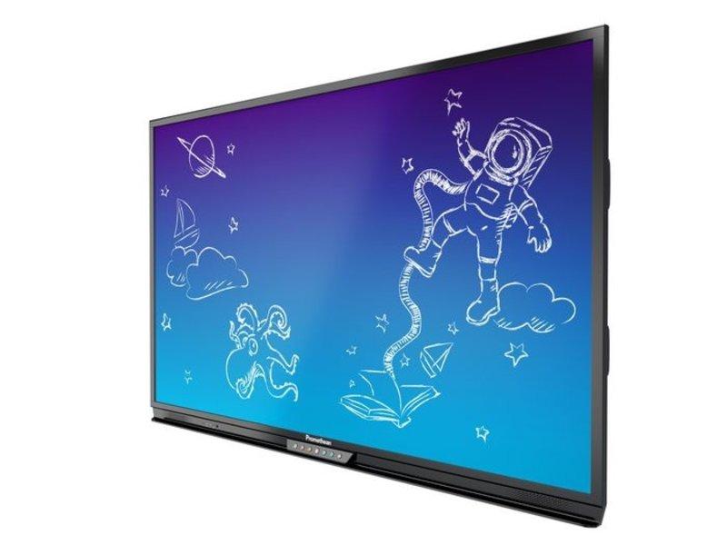 Promethean Promethean 4K UHD ActivPanel Cobalt 65 inch