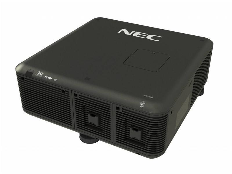 NEC NEC PX750U