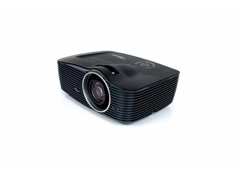 Optoma Optoma HD36