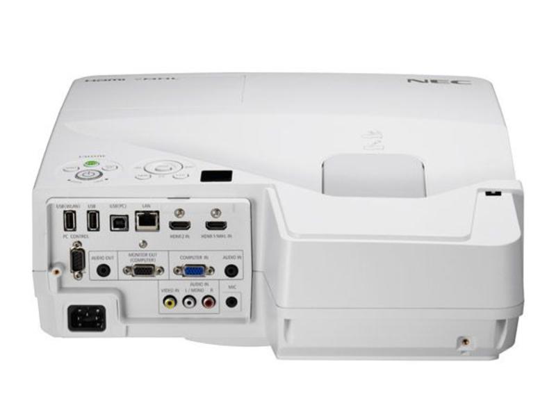 NEC NEC UM301Xi-MP interactieve beamer