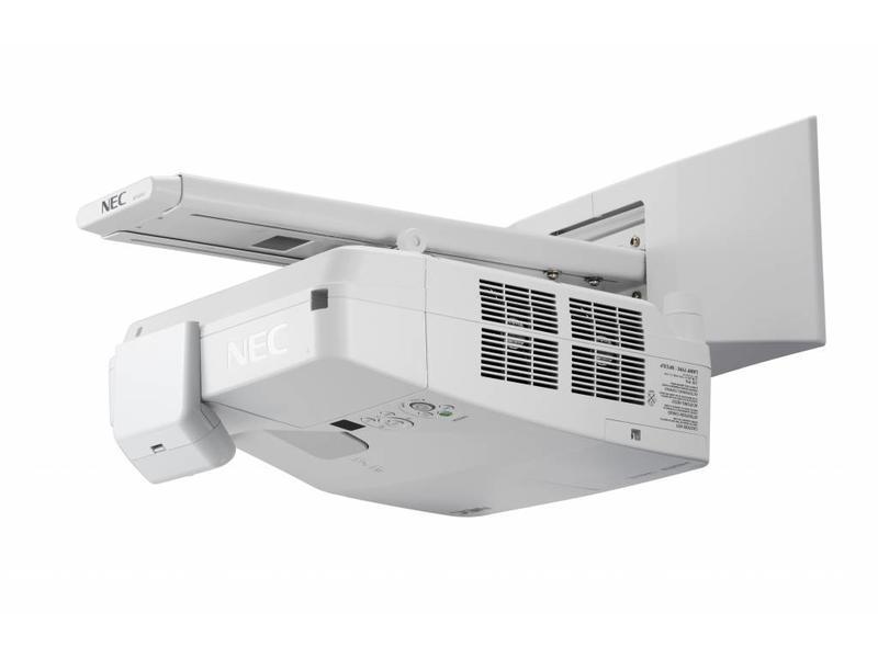NEC NEC UM301Wi-Mult Pen Interacieve beamer