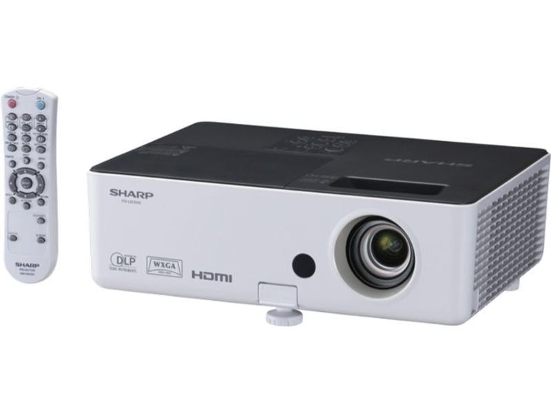 Sharp Sharp PG-LW3000 beamer/projector