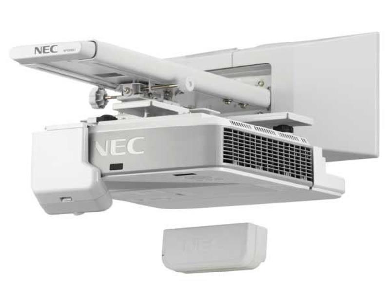 NEC NEC U321Hi-MT ultra short throw beamer