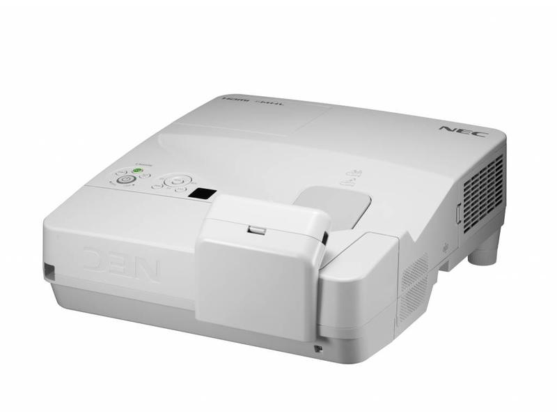 NEC NEC UM351Wi-MT interactieve beamer